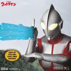 Mezco One:12 Collective Ultraman