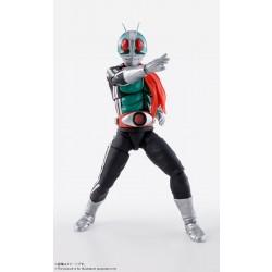 Bandai S.H.Figuarts Shinkocchou Seihou Kamen Rider 1 New 50th Anniversary Ver.