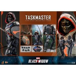 Hot Toys Black Widow 1/6 Scale Taskmaster