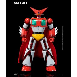 King Arts Diecast Action Series Getter 1