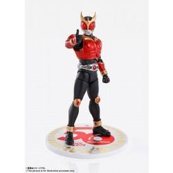 Bandai S.H.Figuarts Shinkocchou Seihou Kamen Rider Kuuga Mighty Form 50th Anniversary Ver.