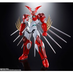 Bandai Soul of Chogokin GX-99 Getter Robo Getter Ark