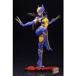 Kotobukiya Marvel Bishoujo  Marvel Universe 1/7 Scale Wolverine (Laura Kinney)