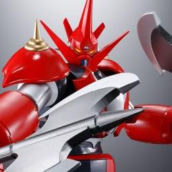 p-Bandai HK Soul of Chogokin GX-98 Getter D2