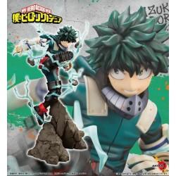 Kotobukiya ARTFX J My Hero Academia 1/8 Izuku Midoriya Ver.2