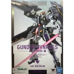 萬代 Metal Build Gundam 力天使高達 R3