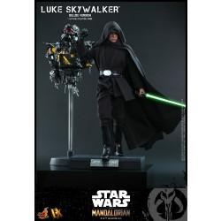 Hot Toys Star Wars: The Mandalorian 1/6 Scale Luke Skywalker 豪華版 Special Edition