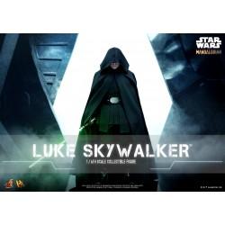 Hot Toys Star Wars: The Mandalorian 1/6 Scale Luke Skywalker 特別版
