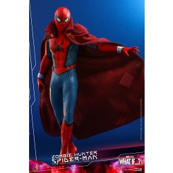 Hot Toys 假如…? 1:6比例 Zombie Hunter Spider-Man