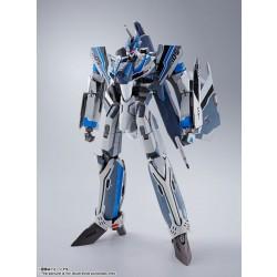 Bandai DX Chogokin Initial Limited Edition VF-31AX Kairos-Plus (Hayate Immelman Use) Japan ver.