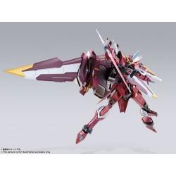 Bandai Metal Build Mobile Suit Gundam SEED Justice Gundam