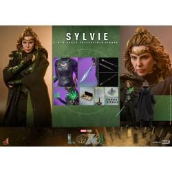Hot Toys Loki 1/6 Scale Sylvie