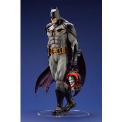 Kotobukiya DC Universe ARTFX 1/6 Batman: Last Knight on Earth