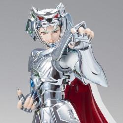 p-Bandai HK Saint Seiya Myth Cloth EX Zeta Alcor Bud