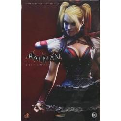 Hot Toys Batman: Arkham Knight 1/6 Scale Harley Quinn