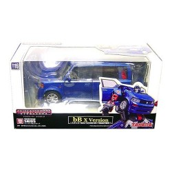 Tranformers Binaltech BT-16 Toyota Scion B Skids (FREE Shipping)