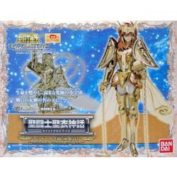 Saint Seiya Myth Cloth God Cloth Andromeda Shun -Original Color Edition- (one corner dented)