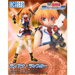 actsta Lyrical Nanoha StrikerS Teana Lanster 1/8 Scale