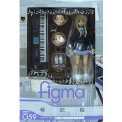 figma K-On! Tsumugi Kotobuki Uniform ver.