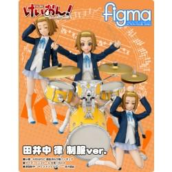 figma K-On! Ritsu Tainaka School Uniform ver.