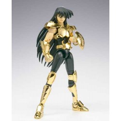 Toei Animation Limited Saint Cloth Myth Dragon Shiryu Power of Gold Ver.