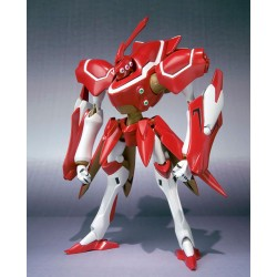 Robot Spirits < SIDE LFO > Eureka Seven - Spear Head (Rei Custom)