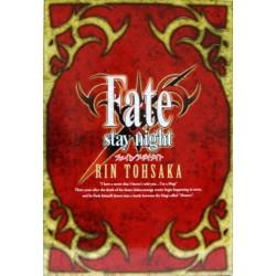 ebCraft - Fate/stay night Rin Tohsaka 1/7 Scale