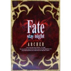 ebCraft Fate/stay night Archer 1/7 Scale