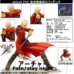 ebCraft Fate/stay night Archer 1/7 Scale