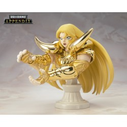Tamashii Nation 2010 Saint Cloth Myth Appendix Aries Mu Original Color Edition