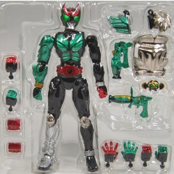 Souchaku Henshin Series Masked Rider Kiva Bashah Form