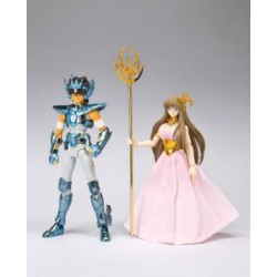Tamashii Feature's Vol.2 Pegasus Broken Version & Saori Kido OCE Taiwan Ver.