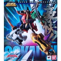 Super Robot Chogokin Kaizoku Sentai Gokaiger GokaiOh