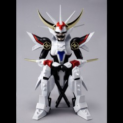 Tamashii Armor Plus Yoroiden-Samurai Troopers Kikoutei (FREE shipping)