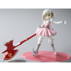 Excellent Model Core Queen's Blade P-2 Steel Princess Ymir 1/8 Scale