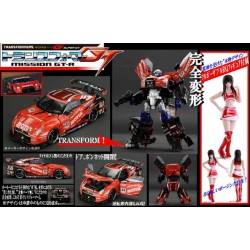 Transformer GT GT-01 GT-R Prime Japan ver. (FREE Shipping)