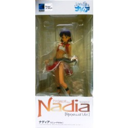 Treasure Figure Collection - Nadia: The Secret of Blue Water 1/10 Nadia Renewed Ver.