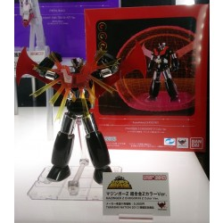Tamashii Nation 2013 Super Robot Chogokin Mazinger Z Super Alloy Z Color Ver.