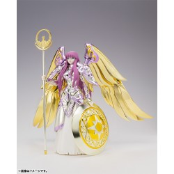 Saint Seiya Myth Cloth Goddess Athena God Cloth Japan ver. (box dented)