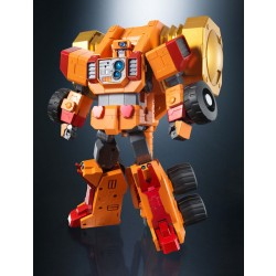 Soul of Chogokin GX-69 The King of Braves GaoGaiGar Goldymarg