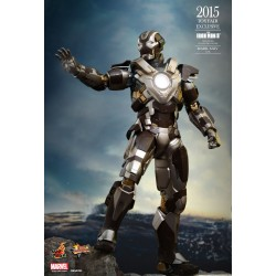 Hot Toys Iron Man 3 1/6 Scale Tank Mark 24 (XXIV) 2015 Toy Fair Exclusive (FREE shipping)