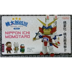 TripleBug PB-01 Peach Boy Legend Nippon Ichi Momotaro (FREE shipping)