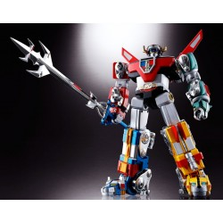 Bandai Soul of Chogokin GX-71 Beast King GoLion (Voltron) Japan version
