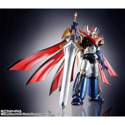 Bandai Super Robot 超合金 帝皇萬能俠G