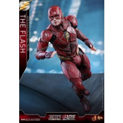 Hot Toys Justice League 1/6 Scale The Flash