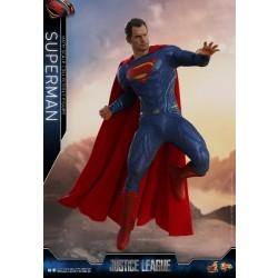 Hot Toys Justice League /6 Scale Superman