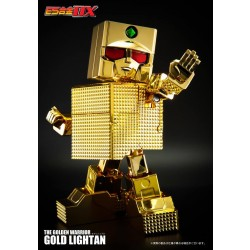 Action Toys ES Gokin DX Gold Lightan normal version