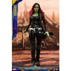 Hot Toys Guardians of the Galaxy Vol. 2 1/6 Scale Gamora
