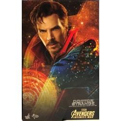 Hot Toys Avengers: Infinity War 1/6 Scale Doctor Strange