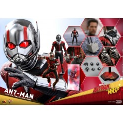 Hot Toys Ant-Man and the Wasp 1/6 Scale Ant-Man
